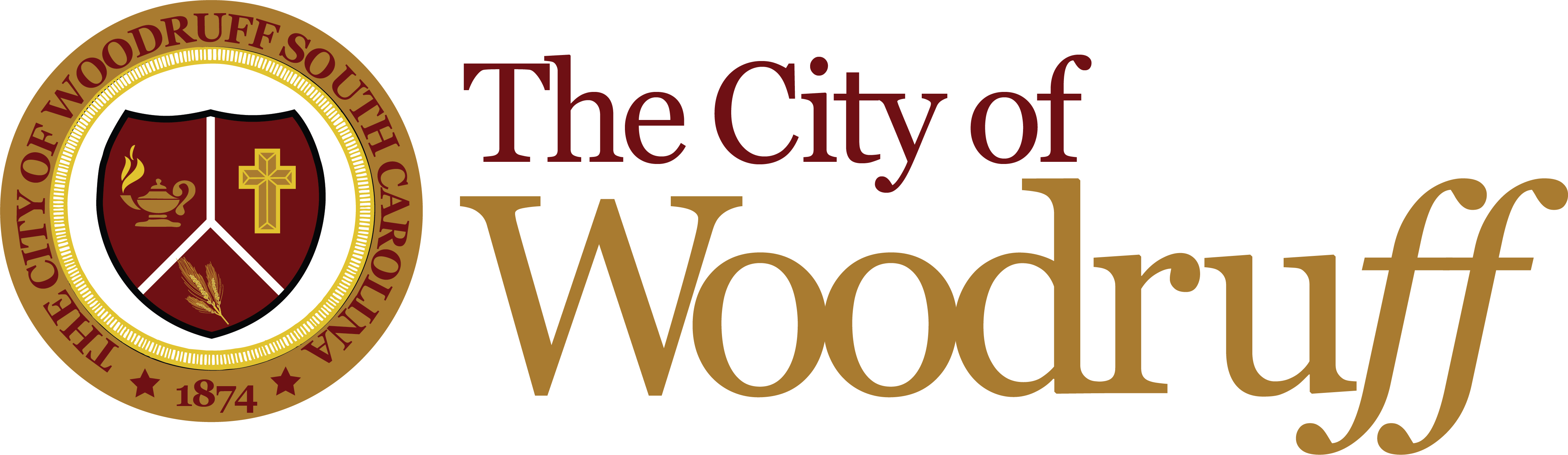 City of Woodruff