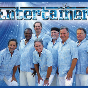 Music @ McKinney Concert Featuring The Entertainers Band!